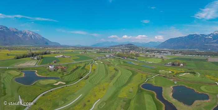 Golf Gams-Werdenberg